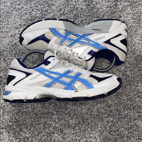 bofetada la licenciatura Baño  Asics Shoes | Asics Gel 9 Tr 2e Womens Training Shoe | Poshmark